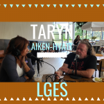 Taryn and Bill discuss suicide prevention and the Out of the Darkness Walks in Utah