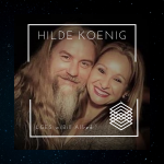 Hilde and her husband Jay
