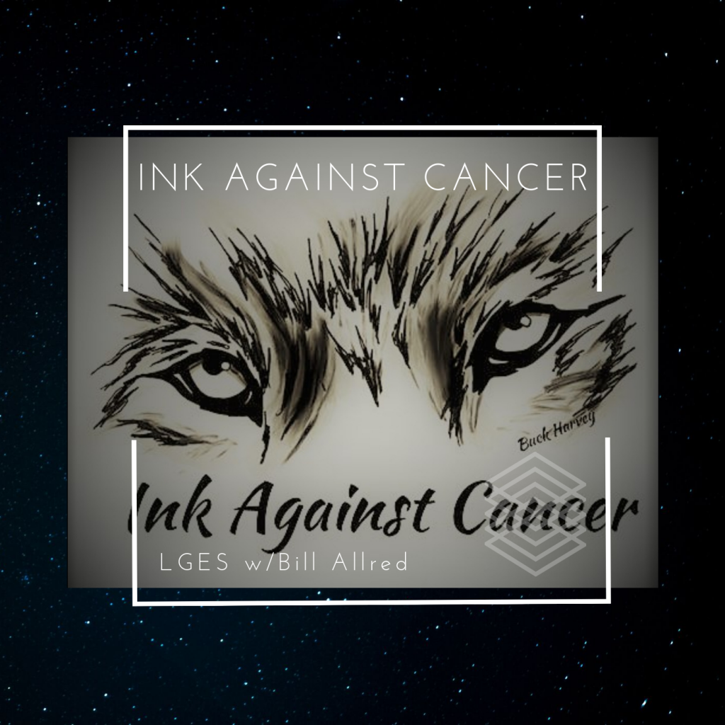 inkagainstcancer.com - visit to find out about upcoming events!